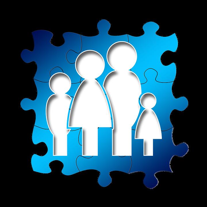 שייכות והשתייכות במשפחה המאמצת